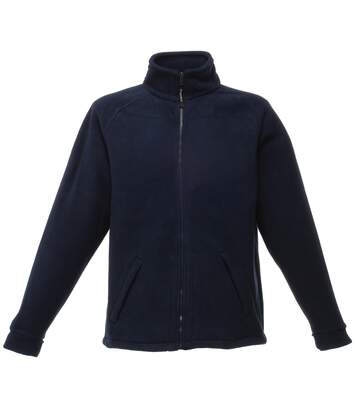 Regatta Mens Sigma Heavyweight Anti-Pill Fleece Jacket (Dark Navy) - UTRW1203