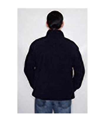 Regatta Mens Thor III Anti-Pill Fleece Jacket (Bordeaux) - UTRW1198