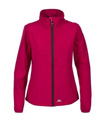 Trespass Womens/Ladies Meena Softshell Jacket (Cerise) - UTTP3316