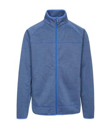 Trespass Mens Rutland Fleece Jacket (Blue) - UTTP4290