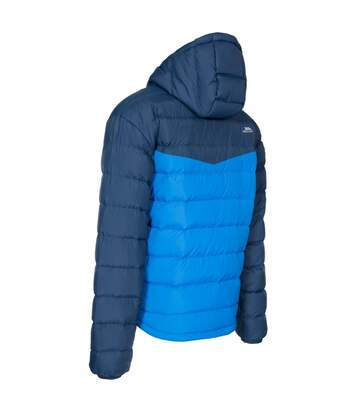Trespass Mens Oskar Padded Jacket (Navy) - UTTP4249