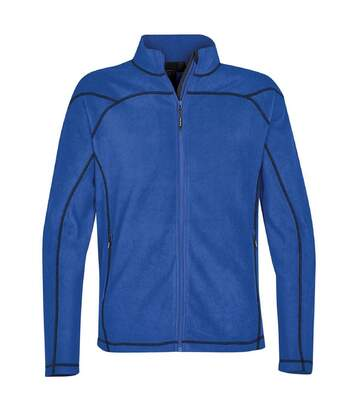 Stormtech Mens Reactor Fleece Shell Jacket (Azure Blue) - UTBC3889