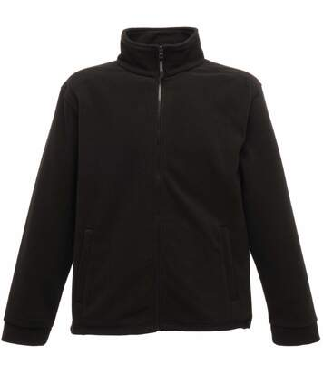 Regatta Mens Classic Fleece (Black) - UTRG1623