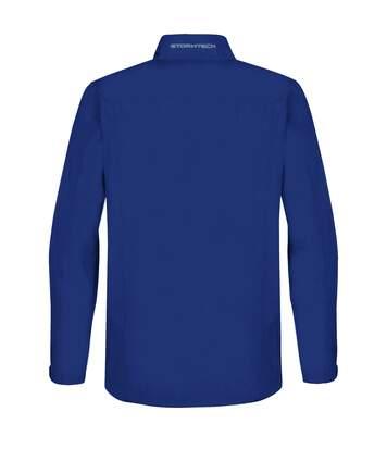 Stormtech Mens Endurance Softshell Jacket (Navy) - UTRW5476