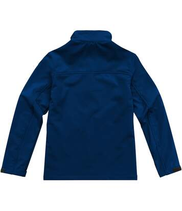 Elevate Mens Maxson Softshell Jacket (Classic Royal Blue) - UTPF1866