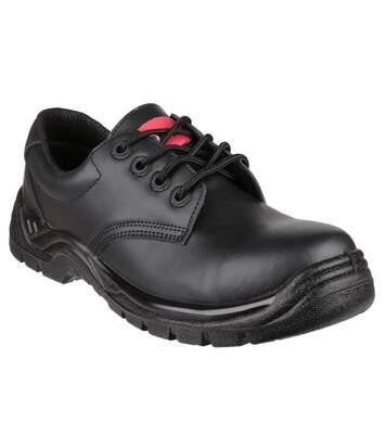 Centek Mens FS311C Composite S3 SRC Safety Shoes (Black) - UTFS3158