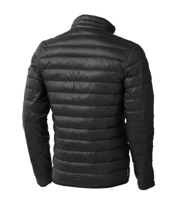 Elevate Mens Scotia Light Down Jacket (Anthracite) - UTPF1901