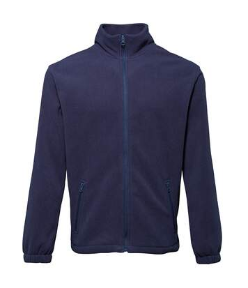 2786 Mens Full Zip Fleece Jacket (280 GSM) (Navy) - UTRW2506