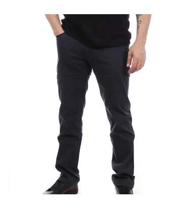 Pantalon Marine Homme Lee Cooper Straight fit