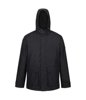 Regatta Mens Sterlings II Waterproof Jacket (XXL) (Black) - UTRG5303