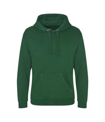 AWDis Just Hoods Mens Graduate Heavyweight Hoodie (Bottle Green) - UTPC2969