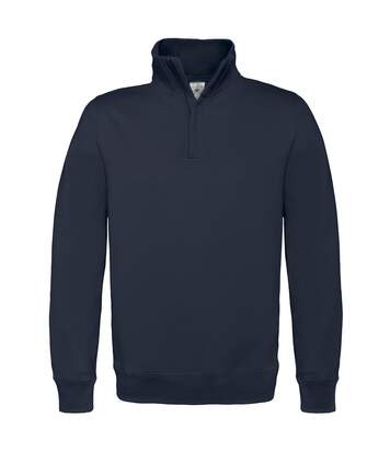 B&C Id.004 - Sweatshirt - Homme (Noir) - UTRW3028