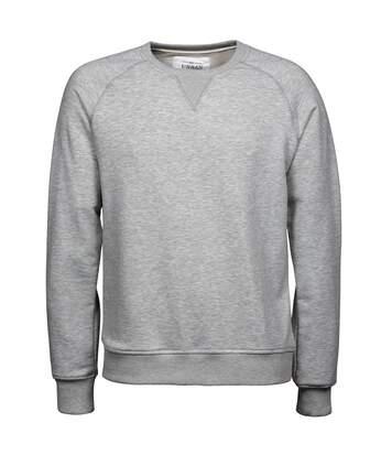 Tee Jays - Sweatshirt Uni - Homme (Gris) - UTBC3313