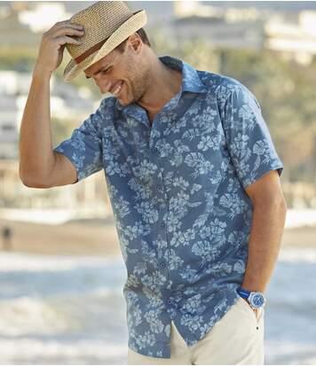 Košeľa Honolulu