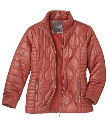 Divatos, steppelt kabát