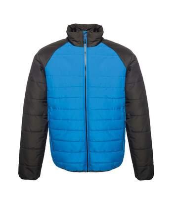 Regatta Professional Mens Glacial Warmloft Thermal Jacket (Methyl Blue/Black) - UTRG2817