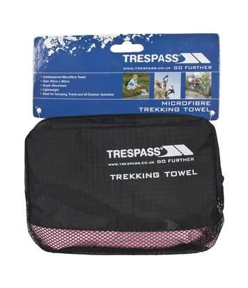 Trespass Soaked - Serviette De Sport Antibactérienne (Rose) - UTTP495