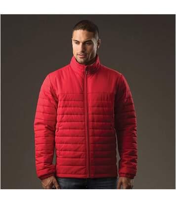 Stormtech Mens Nautilus Jacket (Bright Red) - UTBC4125