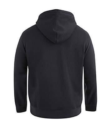 Canterbury Mens Team Hooded Sweatshirt/Hoodie (Black) - UTPC2484
