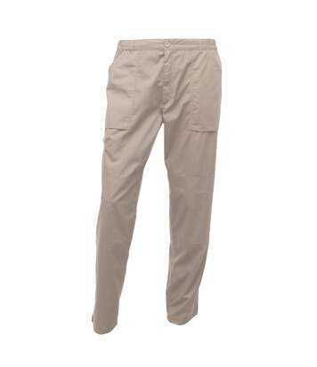 Regatta Mens New Action Trouser (Regular) / Pants (Lichen) - UTBC834