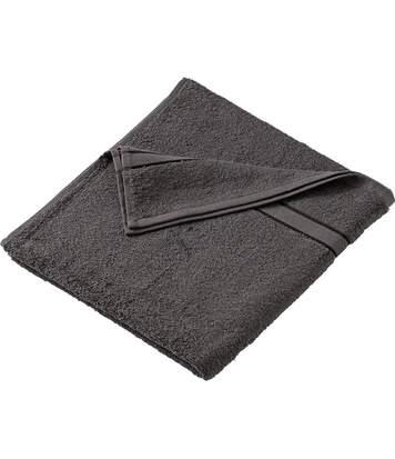 Drap de bain - éponge - MB438 - gris graphite