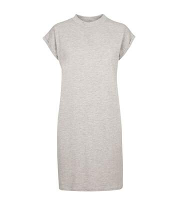 Robe - femme - BY101 - gris clair