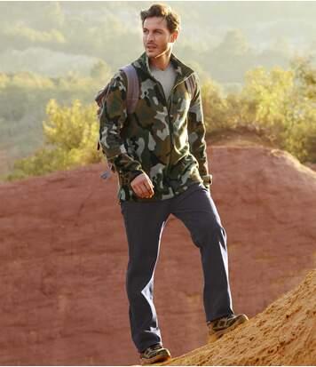 Zestaw 2 par wygodnych jeansów