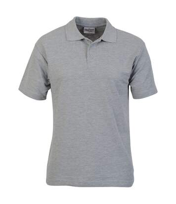 Absolute Apparel Mens Pioneer Polo (Navy) - UTAB104
