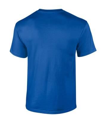 Gildan - T-Shirt À Manches Courtes - Homme (Bleu nuit) - UTBC475