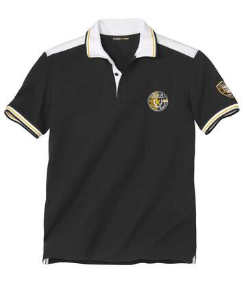 Poloshirt Legendary Team