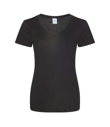Comfy Co Womens/Ladies Sleepy T Short Sleeve Pyjama T-Shirt (White) - UTRW5318