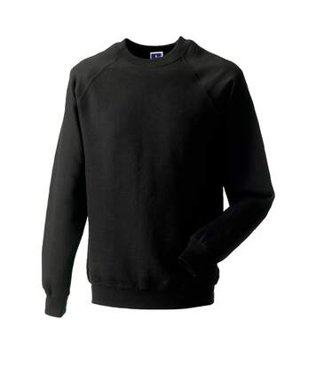 Russell  - Sweatshirt Classique - Homme (Noir) - UTBC573