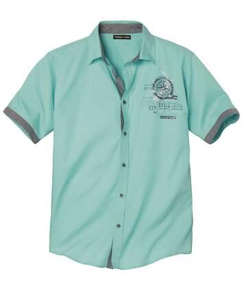 Popelinowa koszula Hawai Expedition