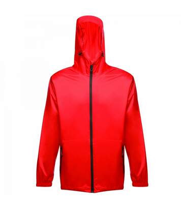 Regatta Mens Pro Packaway Jacket (Classic Red) - UTRG3332
