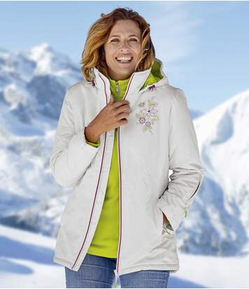 Veste de Ski Snow Valley