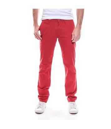 Pantalon chino slim KJ CARLIN - KAPSULE