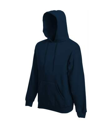 Fruit Of The Loom - Sweatshirt À Capuche - Homme (Bleu marine profond) - UTRW3163