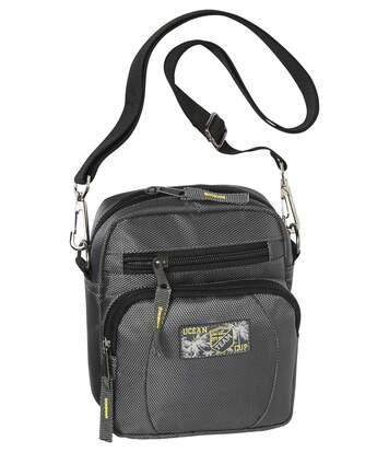 Men's Grey Summer Holster Bag