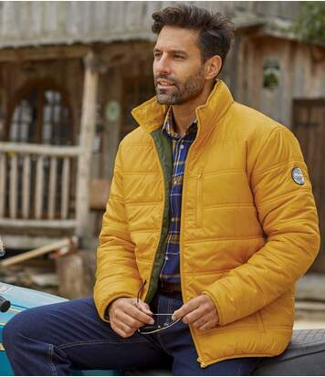 Wattierte Jacke Original Outdoor