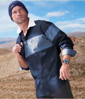 Рубашка «Экспедиция» от Atlas For Men