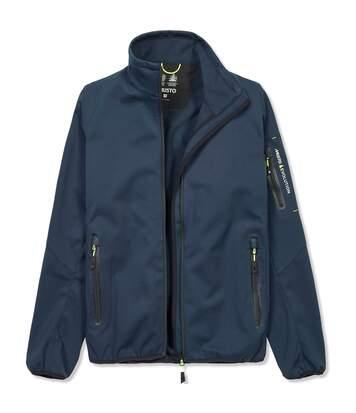 Musto Mens Crew Softshell Jacket (True Red) - UTRW6258