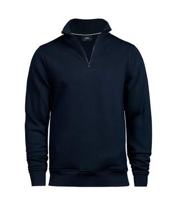 Tee Jays - Sweatshirt Zippe - Homme (Bleu marine) - UTPC4095