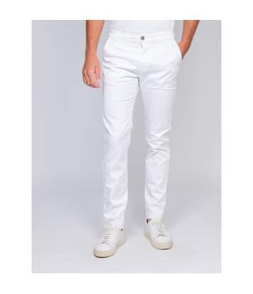 Pantalon chino CALES - RITCHIE