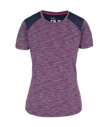 Trespass - Haut De Sport Etta - Femme (Violet/rose foncé) - UTTP4988