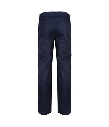 Regatta - Pantalon imperméable PRO ACTION - Homme (Bleu) - UTRG3755