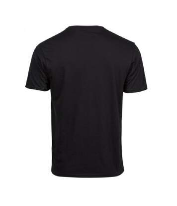 Tee Jays Mens Power T-Shirt (Black) - UTPC4092