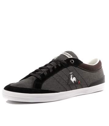 Feretcraft Homme Chaussures Noir Le Coq Sportif