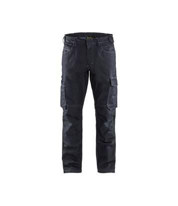 Pantalon  services Blaklader DENIM STRETCH 2D
