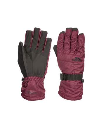 Trespass Womens/Ladies Embray Gloves (Fig) - UTTP4414