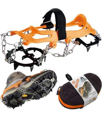 Crampons à neige et glace Camp Ice Master M 39-41